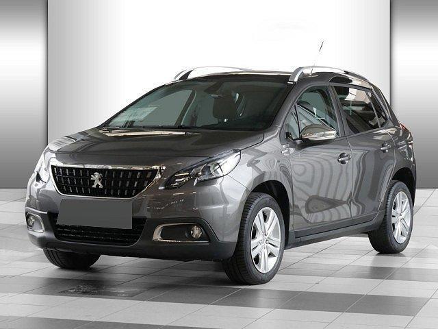 Peugeot 2008 - 1.6 BlueHDi FAP 100 Style