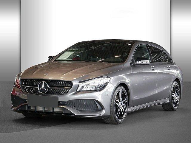 Mercedes-Benz CLA Shooting Brake - 200 SB AMG Line Night Pano Navi LED Kamera