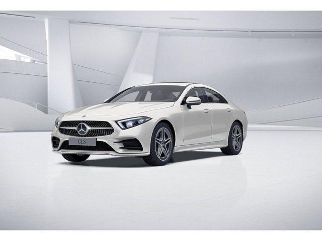 Mercedes-Benz CLS-Klasse - CLS 400 d 4M AMG Line Distronic+ Widescr. Multib