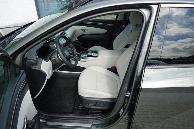 Hyundai Tucson - PRIME T-GDi Hybrid Allrad VOLLAUSSTATTUNG!