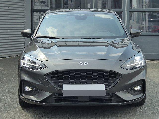 Ford Focus - ST-Line Ecoboost Automatik +LED+DAB+ACC+KA