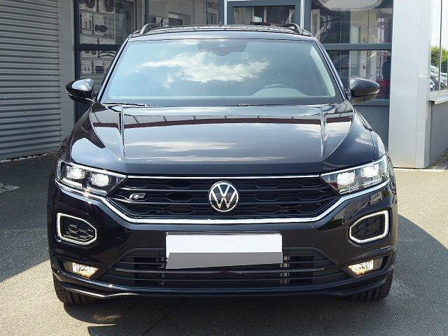 Volkswagen T-Roc - Sport R-Line 4Motion TDI DSG +19 ZOLL+ACTI