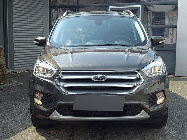 Ford Kuga - CoolConnect 1.5 Ecoboost +17 ZOLL+FRONTSCH