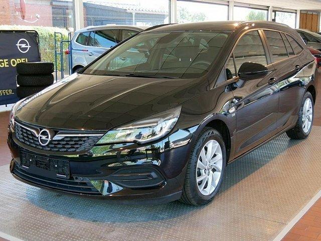 Opel Astra Sports Tourer - K 1.4 Turbo 120 Jahre