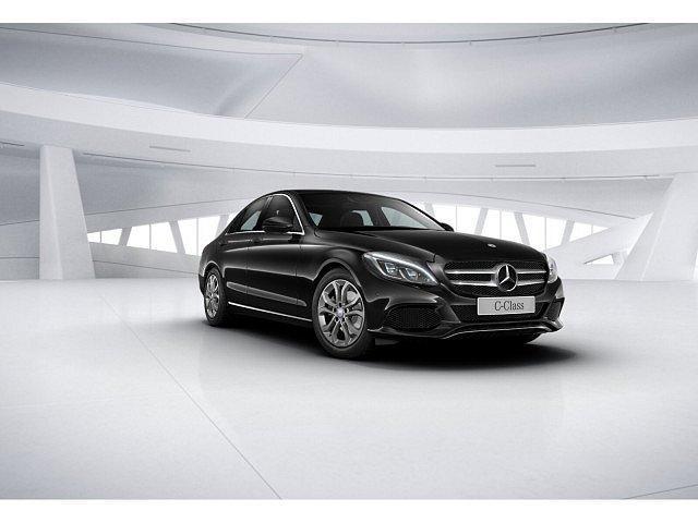 Mercedes-Benz C-Klasse - C 220 d Avantgarde Navi LED Totw. SHZ PTS Blueto