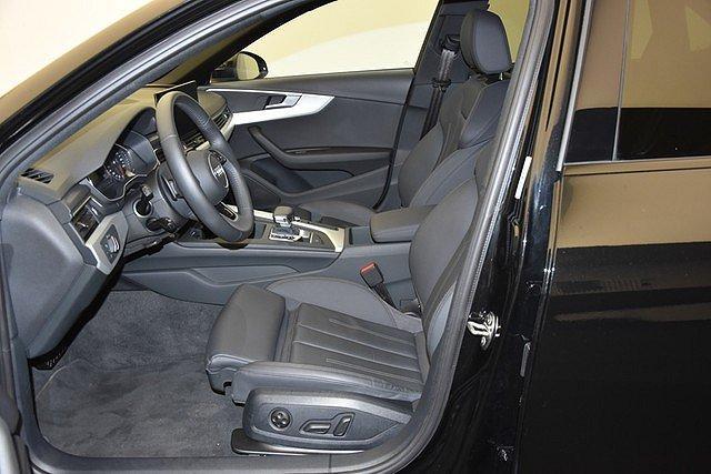Audi A4 Limousine 40 TDI S-tronic Advance ACC/LED/Navi