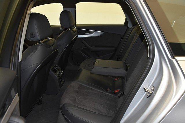 Audi A4 allroad quattro Avant 2.0 TDI tiptronic sport Xenon/Tempo/Navi/
