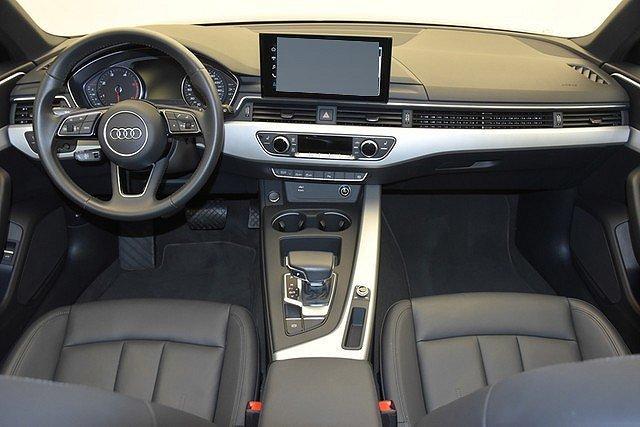 Audi A4 allroad quattro Avant 40 TDI S-tronic Advanced ACC/Navi/AHK