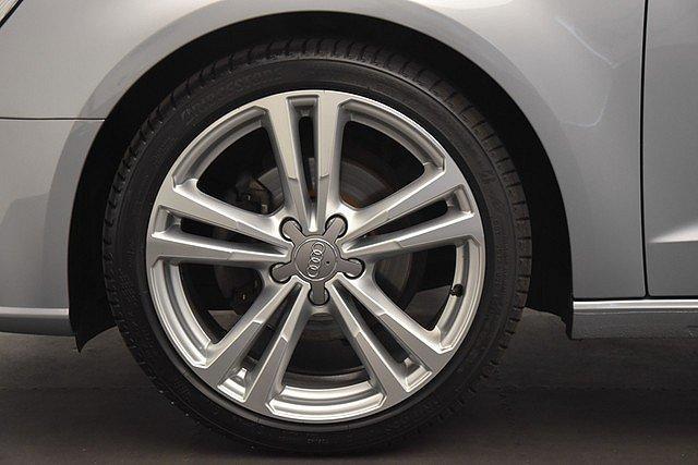 Audi A3 Sportback 2.0 TDI S-tronic sport Sline-Sportpak