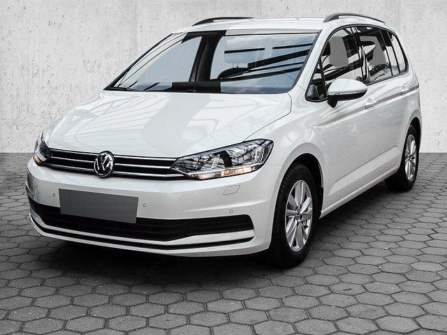 Volkswagen Touran - 1.5 TSI Comfortline 7-Sitzer NAVI ACC ALU