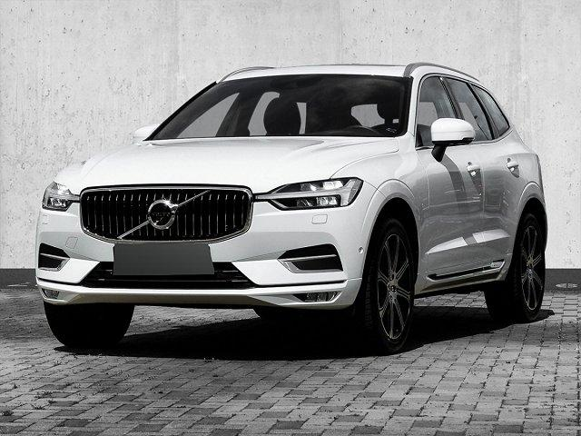 Volvo XC60 - XC 60 T5 Geartronic Inscription AWD A