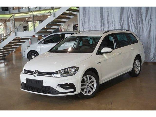 Volkswagen Golf Variant - Comfortline 2.0 TDI DSG R-Line ACC