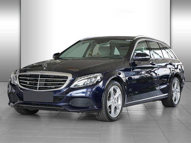 Mercedes-Benz C-Klasse - C 250 d T Exclusive