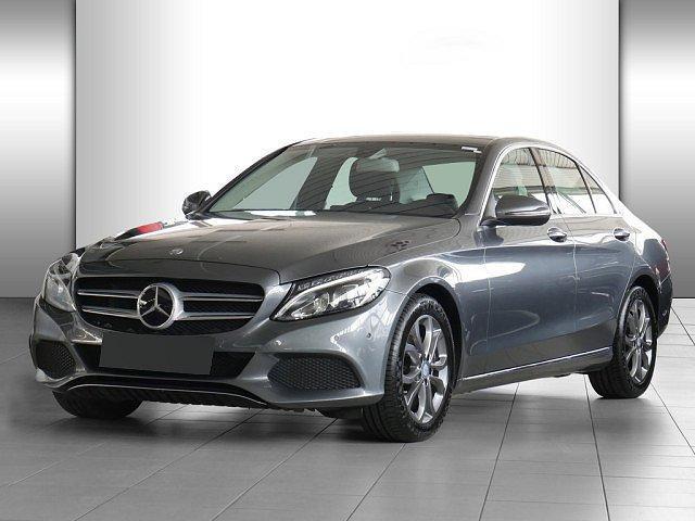 Mercedes-Benz C-Klasse - C 200 Avantgarde