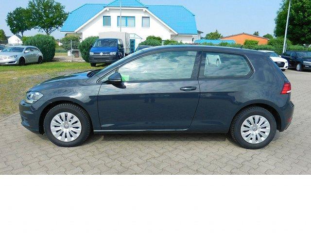Volkswagen Golf - VII 1.0 Trendline BMT TSI Klima Navi Radio