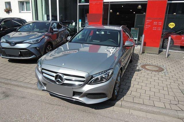 Mercedes-Benz C-Klasse - C 200 T Avantgarde