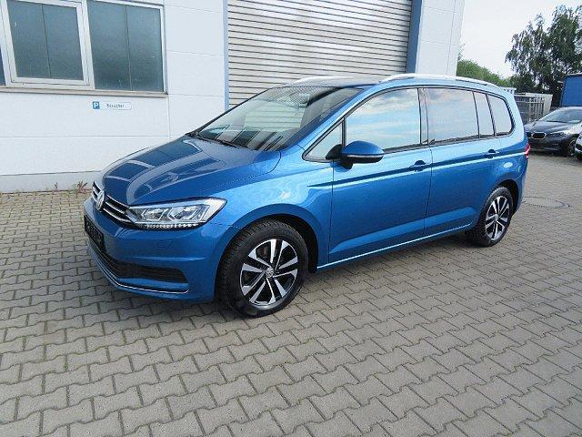 Volkswagen Touran - 1.5 TSI United*Navi*7 Sitze*ACC*Kamera*