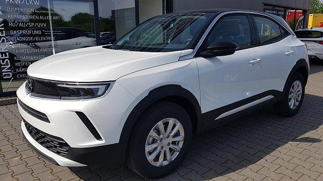 Opel Mokka - Edition*Navi*LED*Shzg*PDC*Cam*16Zoll*DAB*