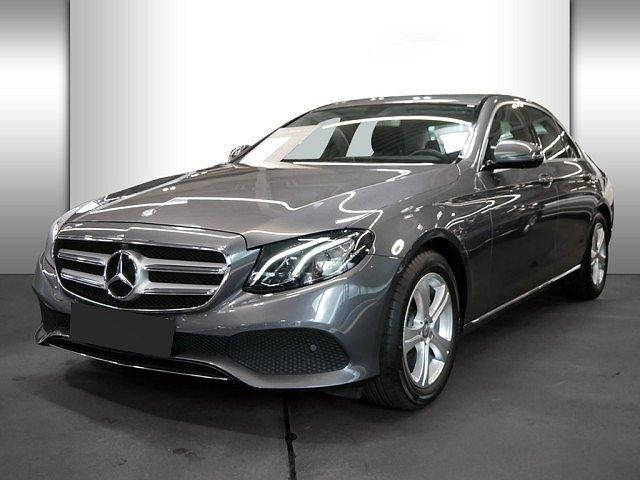 Mercedes-Benz E-Klasse - E 200 Avantgarde LED Navi Kamera PTS