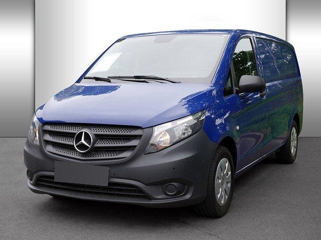 Mercedes-Benz Vito - 114 CDI SORTIMO Regal Werkstatt AHK Kamera
