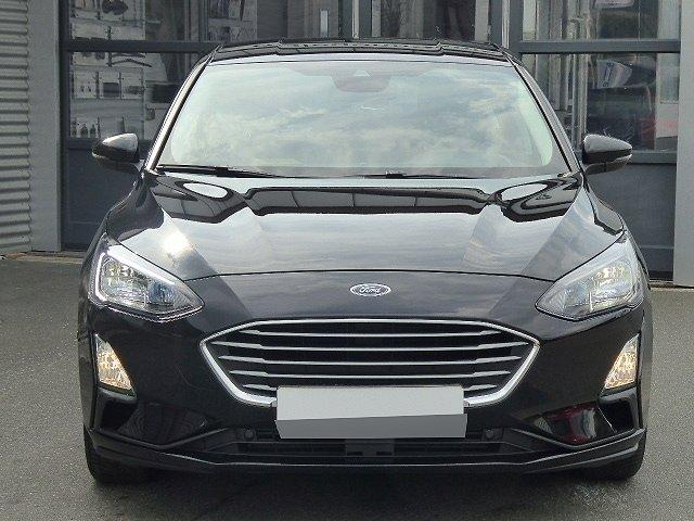 Ford Focus - Cool Connect EcoBoost Automatik +LED+NAV