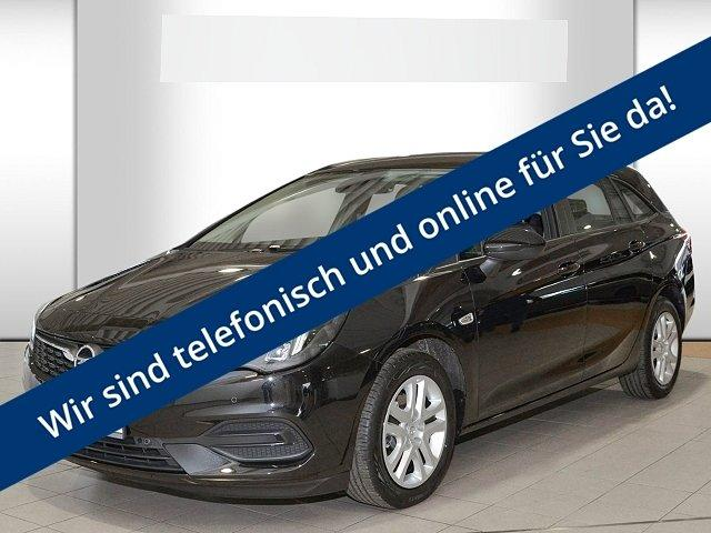 Opel Astra Sports Tourer - K Edition*LED*AHK-abnehmbar*PDCv+h*LED-Tagfahrlicht