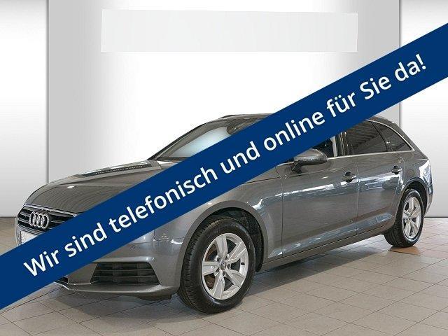 Audi A4 Avant - 2.0 TDI Navi*LED*Panorama*AHK*Einparkhilfe*