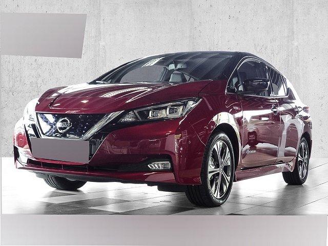 Nissan Leaf - MY 19 Tekna Zweifarblackierung, Bose, AVM, ProPilot