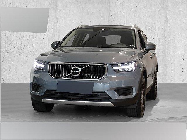 Volvo XC40 - XC 40 Inscription 2WD D3 EU6d-T Leder LED Navi StandHZG Keyless Rückfahrkam. Fernlichtass.