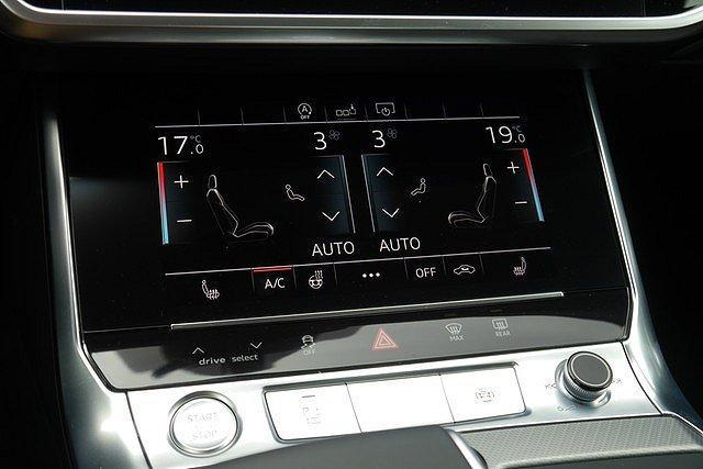 Audi A6 50 TDI Q Tip Sport Navi Matrix DAB 19 Zoll