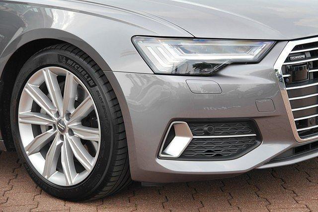 Audi A6 50 TDI Q Tip Sport S line HD-Matrix B O ACC DAB