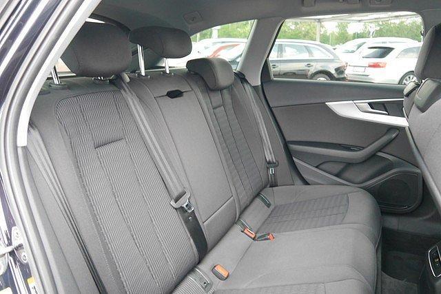 Audi A4 allroad quattro Avant 1.4 TFSI S tronic Design Xenon Plus Navi