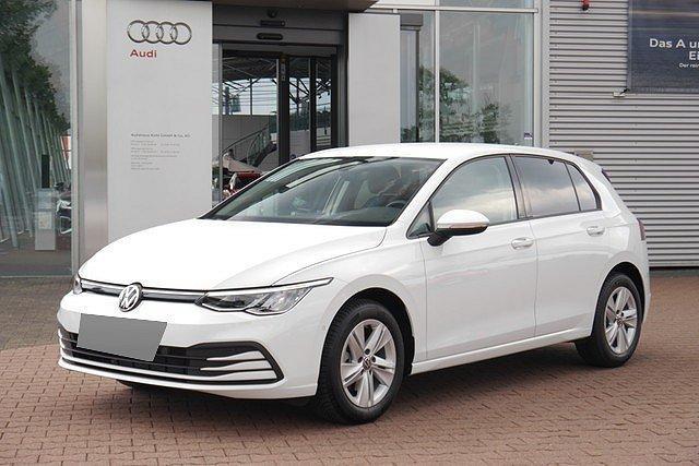 Volkswagen Golf - VIII 8 1.5 TSI Life ACC Navi AHK Standhzg. DA