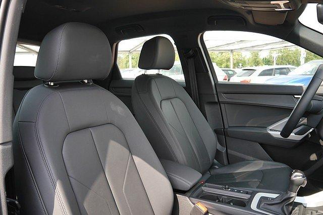 Audi Q3 35 TDI S tronic Advanced Navi Kamera 18 Zoll DA
