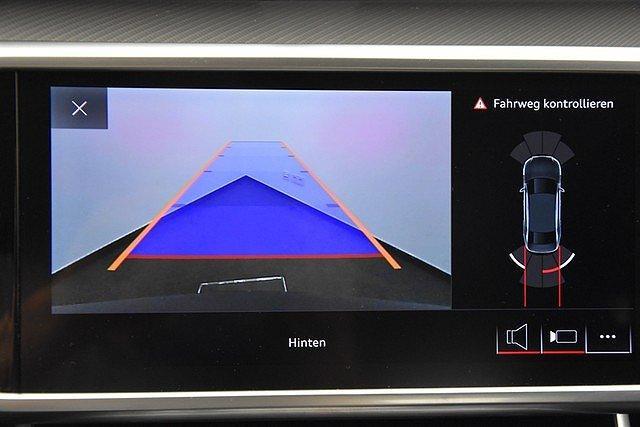 Audi A6 35 TDI S-tronic Design LED/Navi/Virtual Cockpit