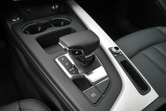 Audi A4 allroad quattro Avant 35 TFSI S tronic Advanced Navi LED DAB As