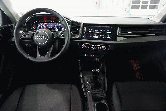Audi A1 30 TFSI SPORTBACK S TRONIC LINE NAVI LED PDC LM17