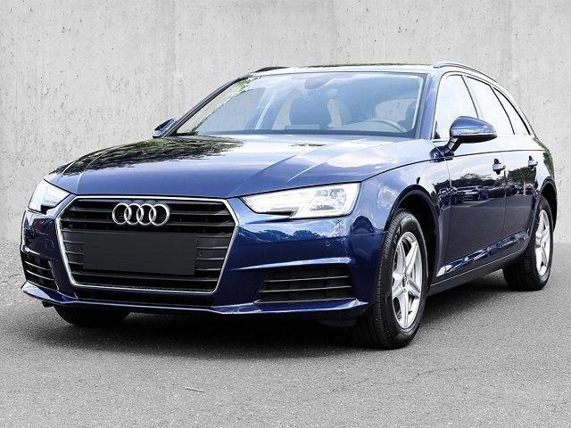 Audi A4 Avant Navi Automatik Keyless Tempomat