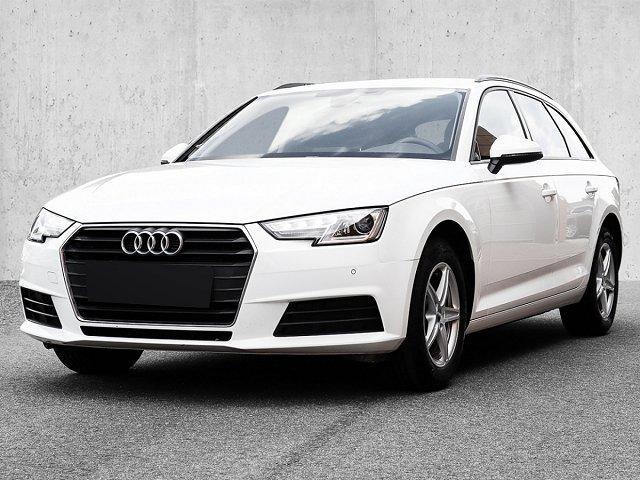 Audi A4 Avant - 2.0 TDI PreSense Navi Automatik Keyless