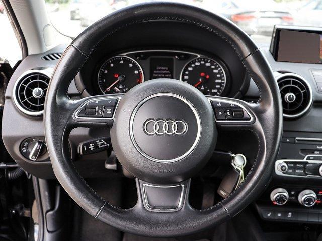 Audi A1 1.0 TSI S tronic Design Navi Automatik