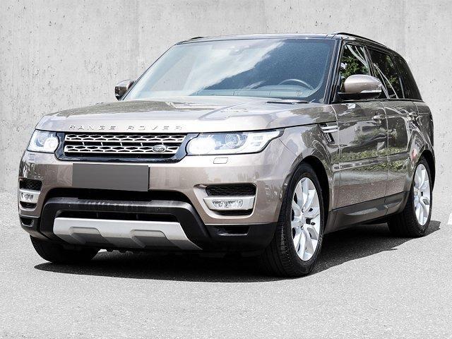 Land Rover Range Rover Sport - 3.0 TDV6 HSE (EURO 6) Luftfed.