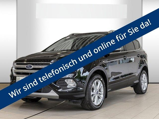 Ford Kuga - 2.0 TDCi Titanium 4x4 Autom.*Navi*Leder*Xenon*Panorama