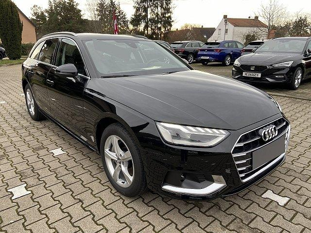 Audi A4 Avant - 40 TFSI S Tronic Advanced OnlineAktion