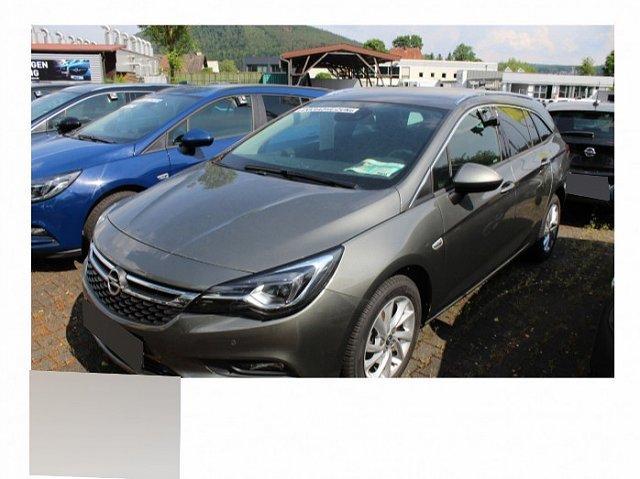 Opel Astra Sports Tourer - K Sportstourer 1.4 Turbo Innovation