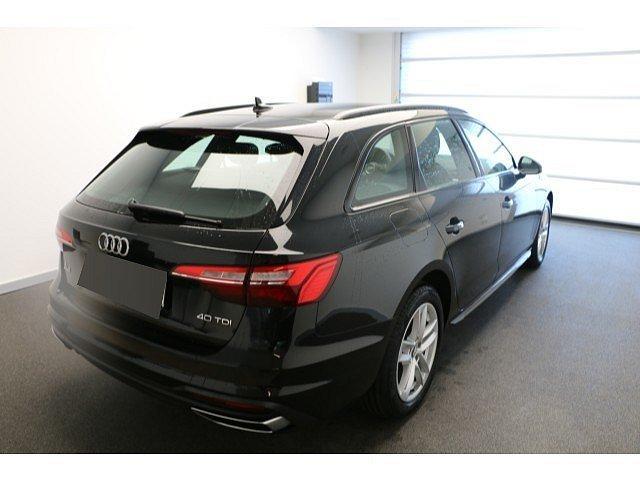 Audi A4 allroad quattro 40 2.0 TDI Avant advanced (EURO 6d-TEMP)