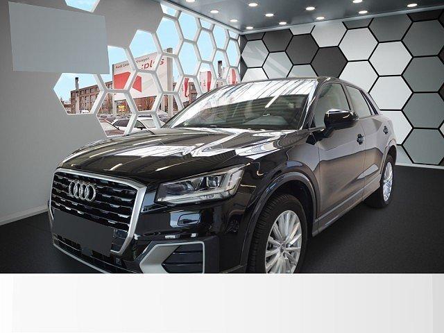 Audi Q2 - 1.6 30 TDI design (EURO 6d-TEMP)