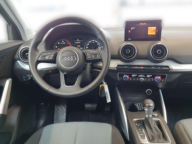 Audi Q2 1.6 30 TDI design (EURO 6d-TEMP)