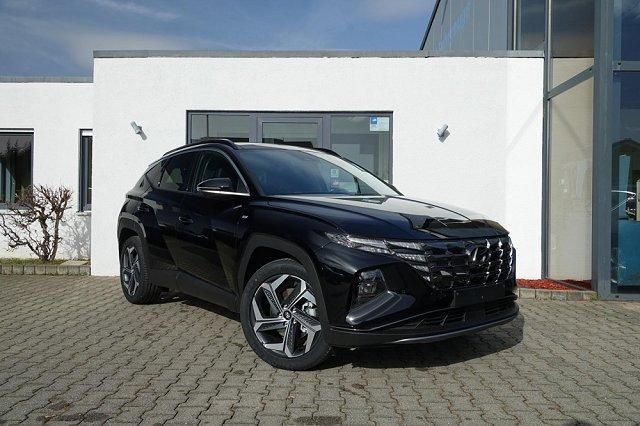 Hyundai Tucson - PRIME Hybrid 2WD VOLLAUSSTATTUNG! AHK!