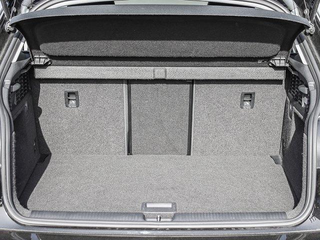 Audi Q2 sport 1.6 TDI Sportsitze ACC