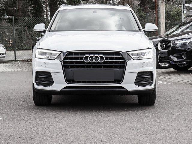 Audi Q3 1.4 TFSI S tronic Pano Navi LED